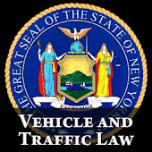 2015 NY Vehicle & Traffic Law