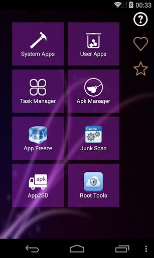 root app delete vip version