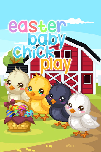 Easter Baby Chick Pet Care