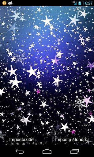 魔閃光之星動態壁紙