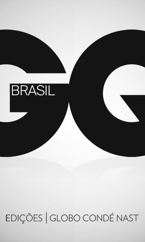 GQ Brasil Mobile - screenshot