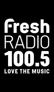 100.5 Fresh Radio Peterborough- screenshot thumbnail