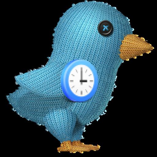 聲音的語音報警鳥鳥 生活 App LOGO-硬是要APP