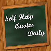 Self Help Quotes Daily