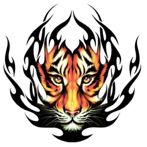Diseño de Tatuajes - screenshot