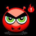 Angry Pou icon