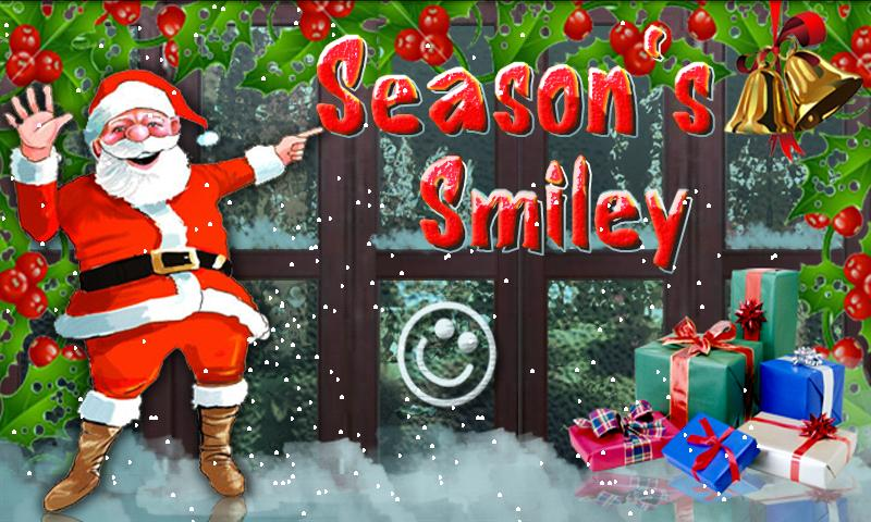 Seasons Smiley - screenshot