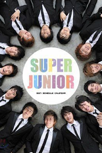 Super Junior Videos