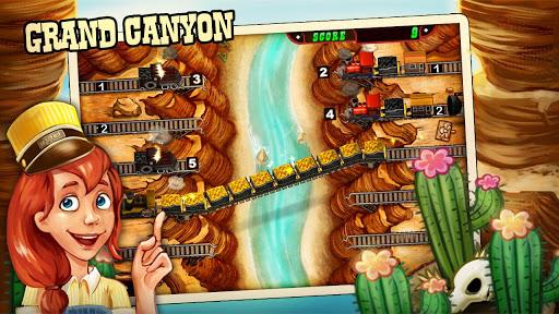 Train Conductor 2: USA  screenshots 1