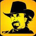 Chuck Norris Chistes español icon