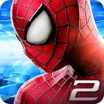 The Amazing Spider-Man 2 1.2.7d (Unlimited Money)