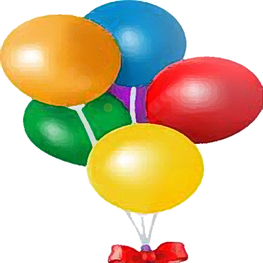 Balloons for Kids