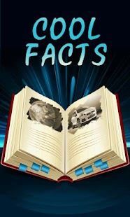 10,500+ Cool Facts Screenshot 1
