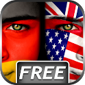 Speeq German | English free icon