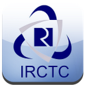 IRCTC Online Booking icon