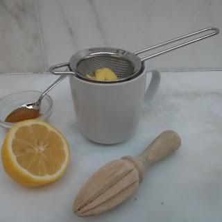 """Don'T Get Sick"" Tea Recipe"