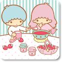 キキ&ララ ライブ壁紙(TS6) icon