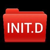 init.d scripts support