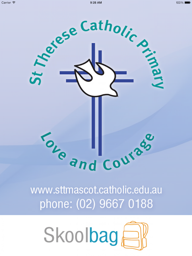 St Therese Mascot- screenshot