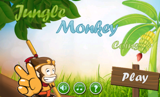 Jungle Monkey Coins