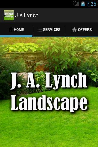 J.A. Lynch Landscaping