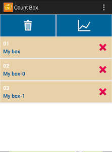 Count Box screenshot 6