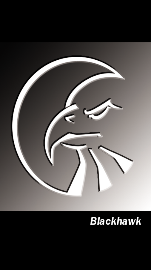 BlackHawk (v3.2.1.8) - screenshot