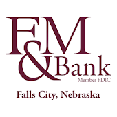 F&M Bank Falls City