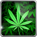 My Ganja Live Wallpaper icon