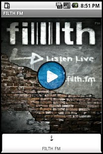 FILTH FM- screenshot thumbnail