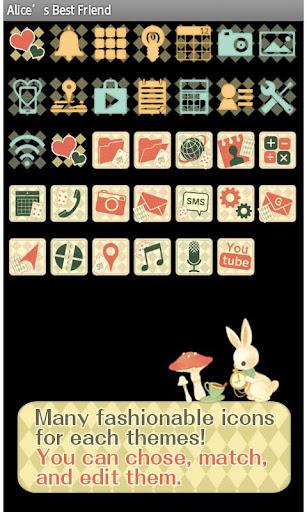 Alice's Best Friend Wallpaper 1.3 Windows u7528 4