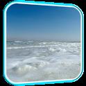 Dead Sea Live Wallpaper icon