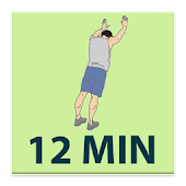 12 Min Stretch Workout Trainer