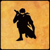 Ninja Name Generator v2