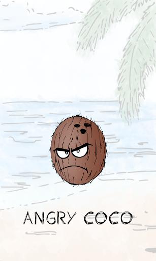 Angry Coco Plus Boom Minus