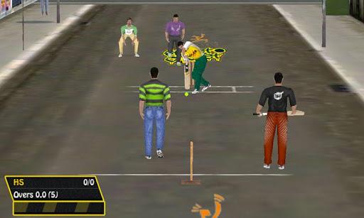 Street Cricket  screenshots 3