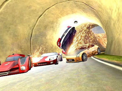Real Car Speed: Need for Racer v3.8