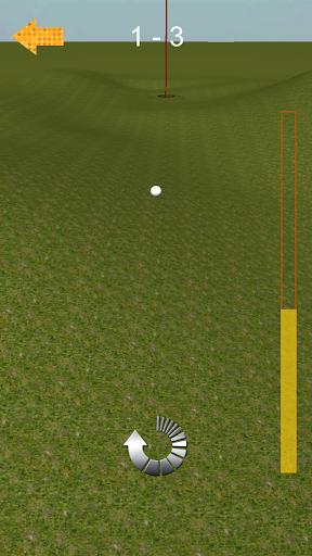 ワンパットゴルフ - 1打で入れるパターゴルフゲーム -
