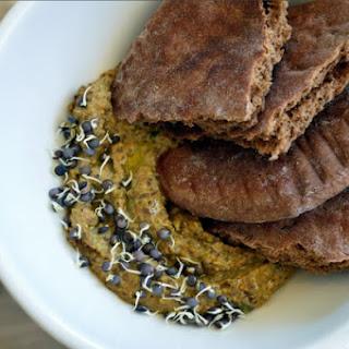 We Fell Hard For Max Sussman's Lentil-Pistachio Hummus.