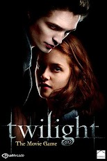 Twilight - The Movie Game