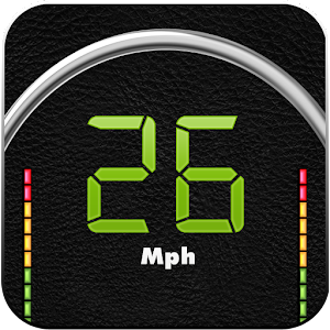 Speedometer! 交通運輸 App LOGO-APP試玩