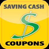 Saving Cash Magazine
