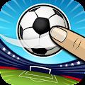 Game Flick Soccer! APK for Windows Phone