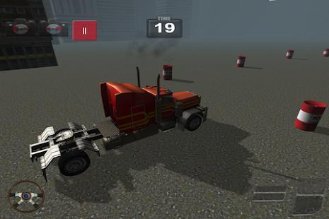 玩免費賽車遊戲APP|下載Truck Racing Simulator Free app不用錢|硬是要APP