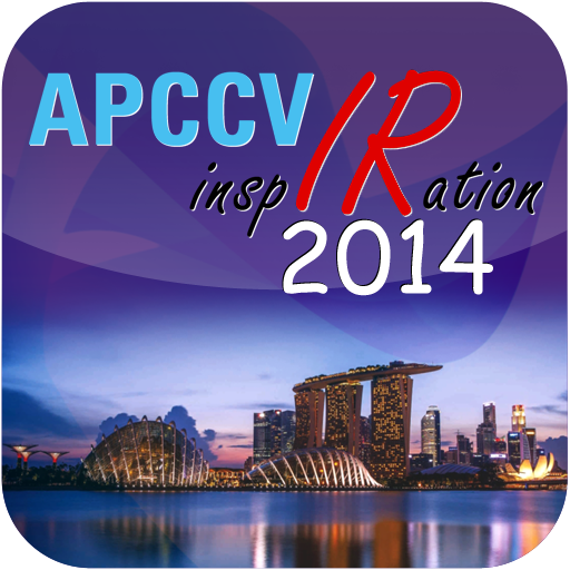 APCCVIR 2014 醫療 App LOGO-APP試玩