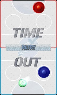 Air Hockey Cross - screenshot thumbnail