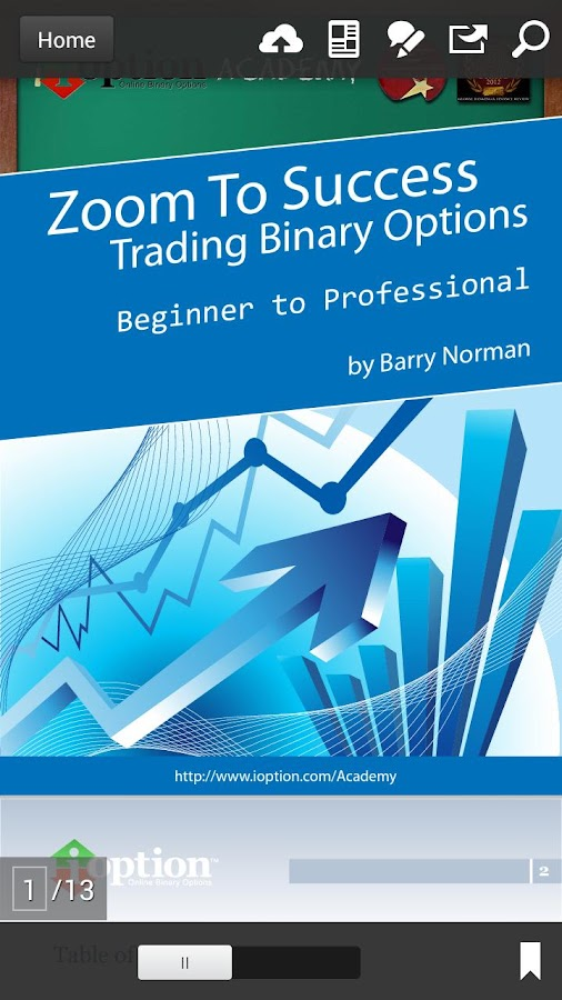 Binary options trading for dummies pdf