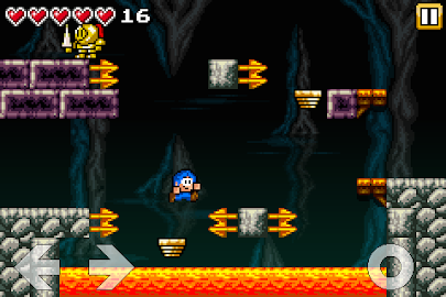 Bloo Kid Screenshot 4