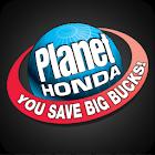 Planet Honda DealerApp icon