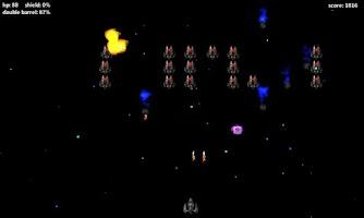 Screenshot of Alien Invasion